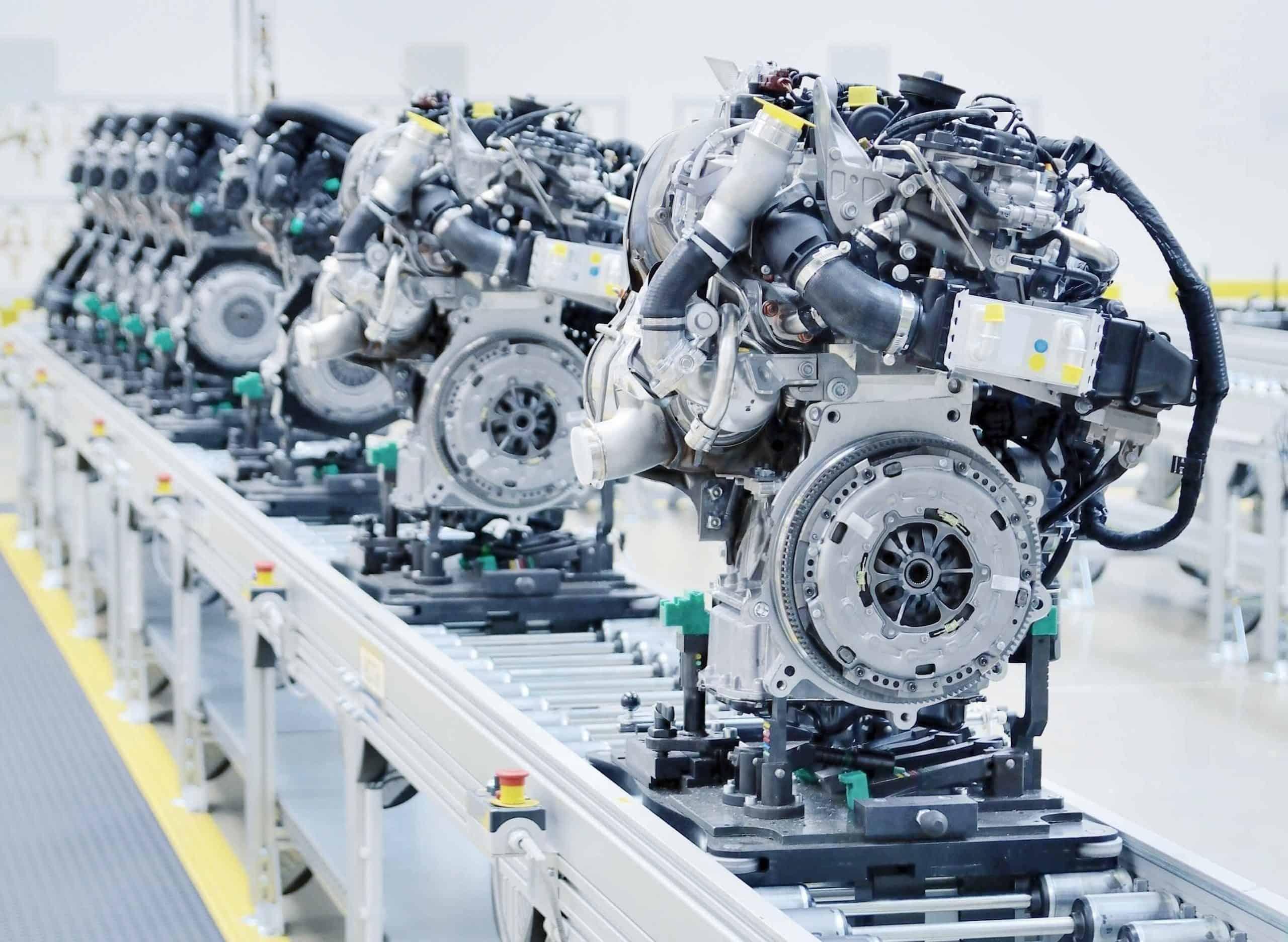 Neue Motoren zum Kaufen