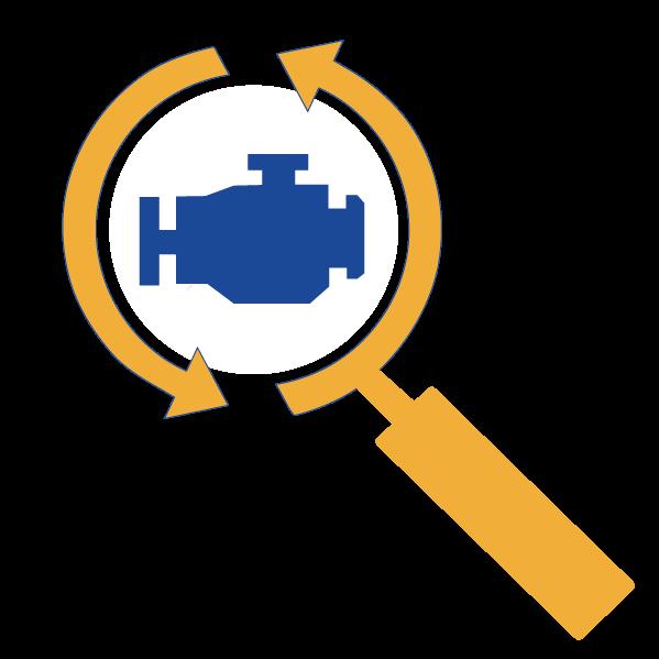 Motorschaden Logo