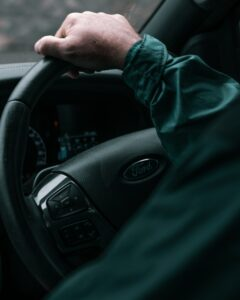 Ford Motorschaden verkaufen
