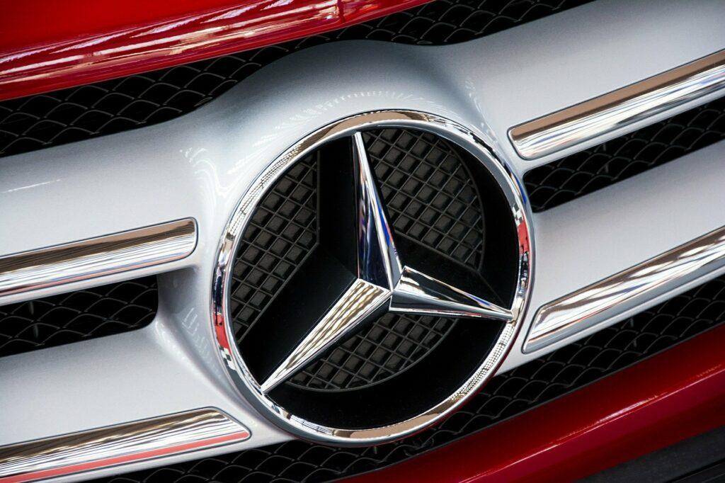 Mercedes Motorschaden