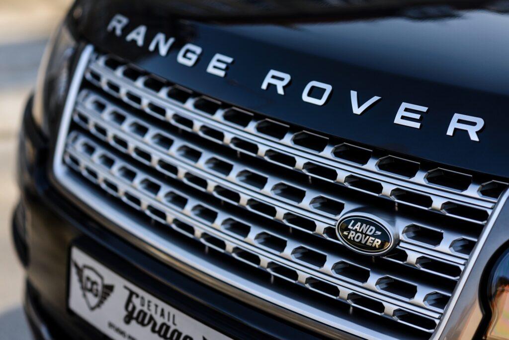 Land Rover Motorschaden