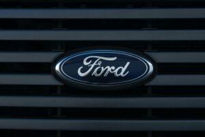 Ford Motorinstandsetzung