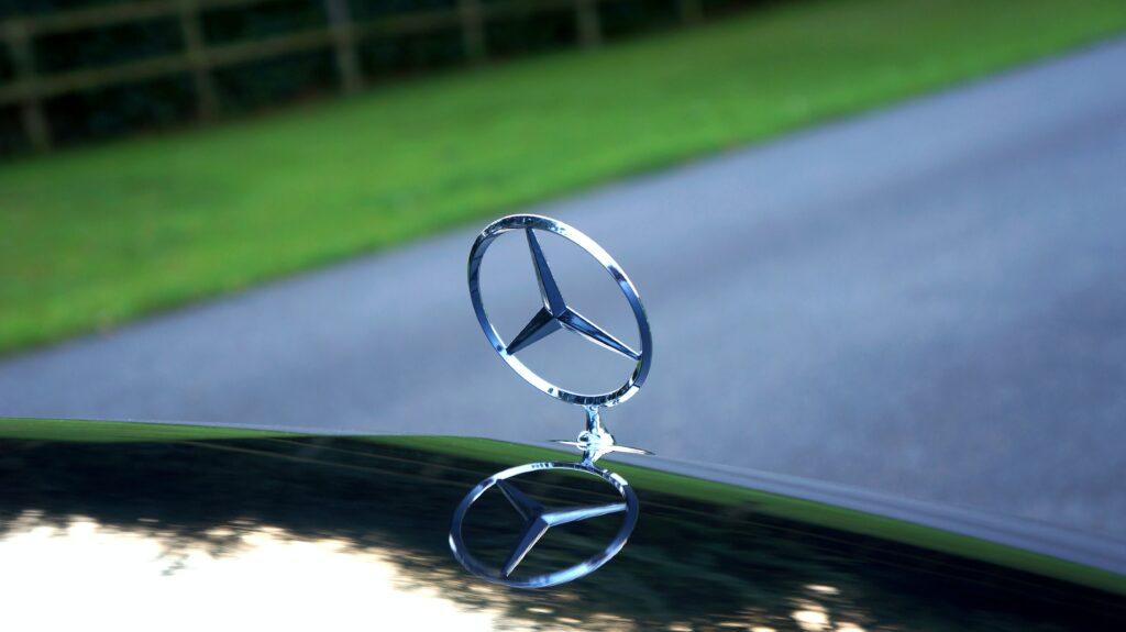 Mercedes CGI Motoren Probleme