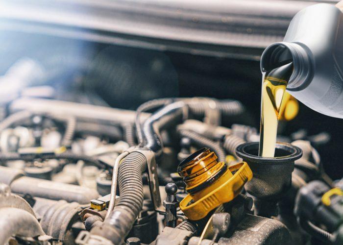 Kosten von überhitztem Motor